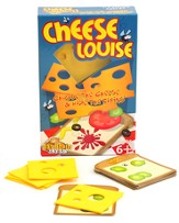 Cheese Louise Game