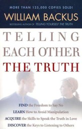 Telling Each Other the Truth