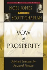 Vow of Prosperity - eBook