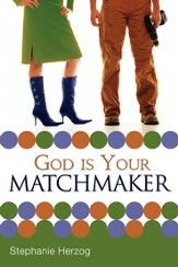 God is Your Matchmaker - eBook