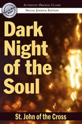 Dark Night of the Soul - eBook