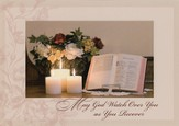Treasured Moments Get Well Cards, Box of 12