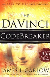 The Da Vinci Code Breaker: An Easy-to-use Fact Checker