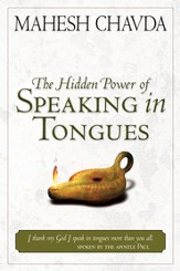 Hidden Power of Speaking in Tongues - eBook
