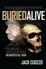 Buried Alive - eBook