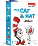 Dr. Seuss's Cat in the Hat on CD-Rom (MAC OS X Version)