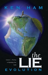 The Lie: Evolution - eBook