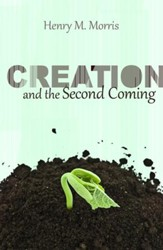 Creation and the Second Coming - eBook