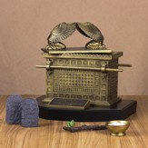 Ark of the Covenant Sculpture, X-Large