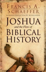 Joshua and the Flow of Biblical History - eBook