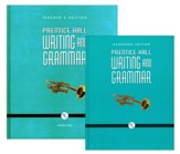 Prentice Hall: Writing and Grammar 9th Grade Homeschool Bundle - Slightly Imperfect