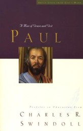 Paul: A Man of Grace and Grit - Slightly Imperfect