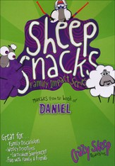 Munchies from Daniel DVD