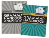 Grammar Handbook Grade 9 Homeschool Bundle