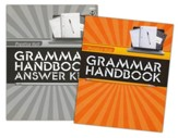 Grammar Handbook Grade 11 Homeschool Bundle