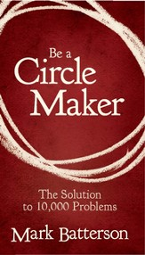The Circle Maker Booklet - eBook