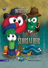 The Mess Detectives: The Slobfather - eBook