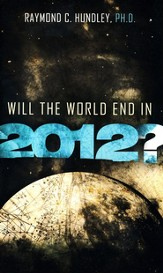 Will the World End in 2012? Booklet