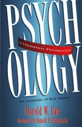 Psychology in Christian Perspective: An Analysis of Key Issues - eBook