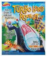 Turbo Land Rocket Kit