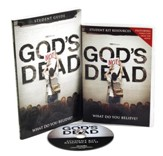 God's Not Dead Student DVD-based Kit