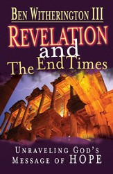Revelation and the End Times Participant's Guide: Unraveling Gods Message of Hope - eBook