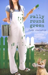 Rally 'Round Green - eBook