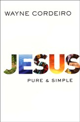 Jesus: Pure & Simple  - Slightly Imperfect