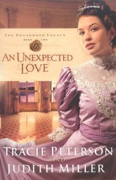 An Unexpected Love, Broadmoor Legacy Series #2
