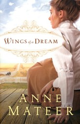 Wings of a Dream - eBook