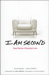 I Am Second: Real Stories, Changed Lives  - Slightly Imperfect