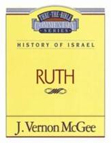 Ruth: Thru The Bible Series  - Slightly Imperfect