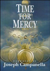 Time For Mercy, DVD