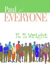 Paul for Everyone: 1 Corinthians - eBook