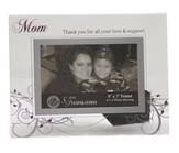 Thank You Mom Photo Frame