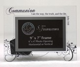 I am the Way Communion Photo Frame