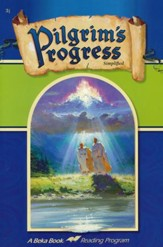 The A Beka Reading Program: Pilgrim's Progress  (Simplified Version)