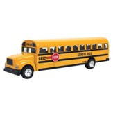 Die-Cast Bus, Large