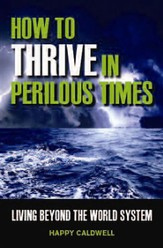 How to Thrive in Perilous Times: Living Beyond the World System - eBook