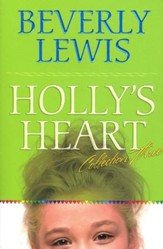 Holly's Heart, Volume 3: Books 11-14