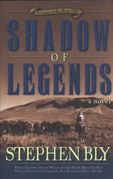 Shadow of Legends (Fortunes of the Black Hills, Book 2) - eBook