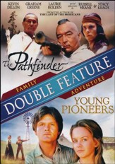 Family Adventure Double Feature: The Pathfinder &  Young Pioneers