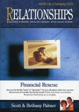 Relationships: Financial Rescue, DVD