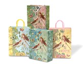 Flights of Faith Gift Bag Set (4 designs)