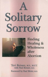 A Solitary Sorrow - eBook