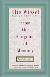 From the Kingdom of Memory: Reminiscences - eBook