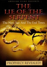 The Lie of the Serpent, DVD
