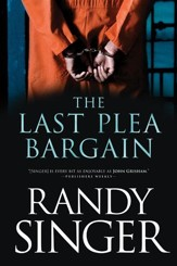 The Last Plea Bargain - eBook