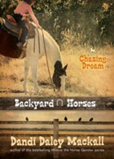 Chasing Dream - eBook