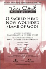 O Sacred Head, Now Wounded (Anthem)